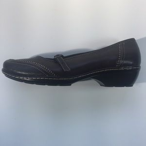 Softspots brown Loafers